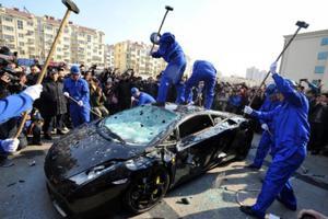 Ποτέ μη παρκάρετε παράνομα στη Μολδαβία