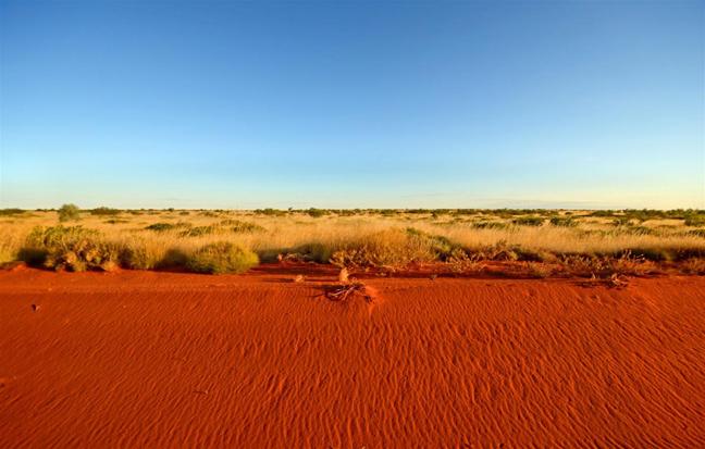 Υψηλότερη θερμοκρασία στην Αυστραλία