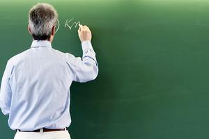 Μαθητές έπιασαν τον καθηγητή τους να αυνανίζεται στην τάξη