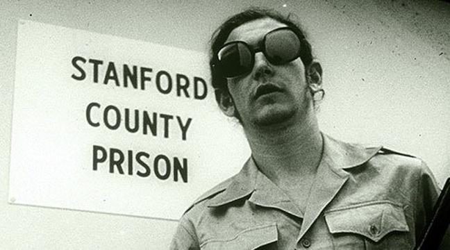 Το πείραμα φυλάκισης του Στάνφορντ