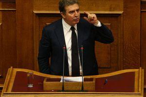 «Δεν θα πάμε μπροστά με συγκρούσεις… καλών και κακών ελλήνων»