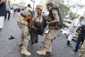 Λουτρό αίματος στην Υεμένη
