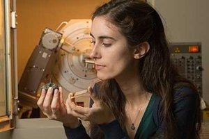 Η 21χρονη που ψάχνει για ζωή στον πλανήτη Άρη