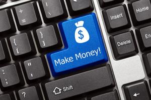 Πώς θα βγάλεις χρήματα μέσω διαδικτύου
