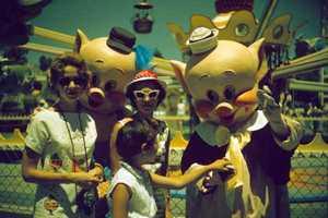 Η Disneyland του παρελθόντος