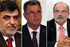 Πολιτική κίνηση από κραταιούς συνδικαλιστές του ΠΑΣΟΚ
