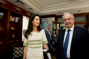 «Διαζύγιο» με την Αλαμουντίν εξετάζει ο ΣΥΡΙΖΑ