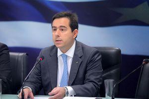 Μηταράκης: Αυτός είναι ο στόχος του νέου συστήματος επικουρικής σύνταξης
