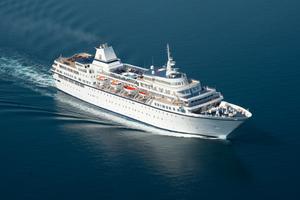 Δυο ακόμα κρουαζιερόπλοια γεμίζουν με τουρίστες τη Θεσσαλονίκη