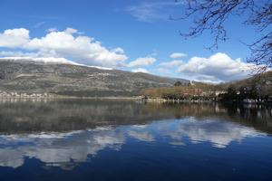 Φθινοπωρινές εικόνες από τα όμορφα Γιάννενα