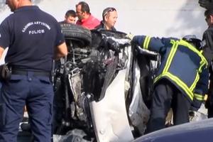 Ενοχή ζήτησε ο εισαγγελέας για τον οδηγό του smart που έσπειρε τον θάνατο στην Π. Ράλλη