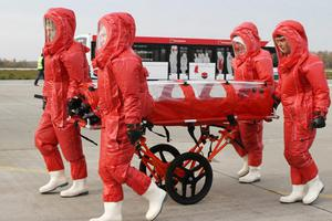 Δεσμεύσεις για αντιμετώπιση του Έμπολα από τους G20