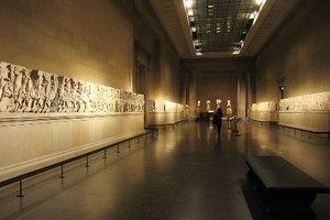 Η απάντηση της Νέας Δημοκρατίας στον ΣΥΡΙΖΑ για τα Γλυπτά του Παρθενώνα