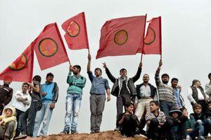 Η Άγκυρα θέλει να απελάσει τους Σύρους του Κομπάνι