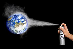 Οι περιβαλλοντικές «καυτές πατάτες» του πλανήτη
