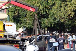 Κατηγορούμενος για κακούργημα ο οδηγός που σκόρπισε το θάνατο στην Πέτρου Ράλλη