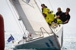 Νίκη της VMG στο Hellenic Match Racing Tour