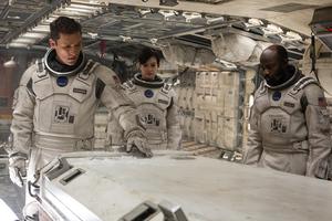 Στην κορυφή των πειρατικών downloads για το 2015 το Interstellar