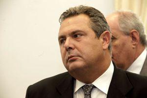 Καμμένος: Ο εισαγγελέας προτίμησε «Το Βήμα»