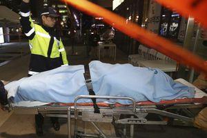 Τουλάχιστον 16 άνθρωποι σκοτώθηκαν στη διάρκεια συναυλίας στη Νότια Κορέα