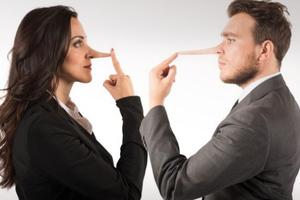 Δέκα ψέματα που όλες οι γυναίκες έχουν πει