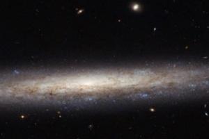Τηλεσκόπιο της NASA «είδε» γαλαξία 13 δισ. έτη φωτός μακριά