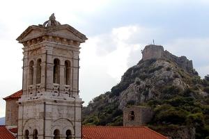 Απόδραση στην ιστορία του κάστρου της Καρύταινας