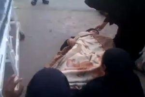 Σάλος στην Αίγυπτο με βίντεο εγκύου που γεννά έξω από νοσοκομείο