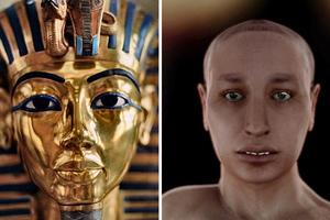 Θεωρίες για μυστικό θάλαμο στον τάφο του Τουταγχαμών από τους αρχαιολόγους