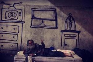 Τα όνειρα των άστεγων
