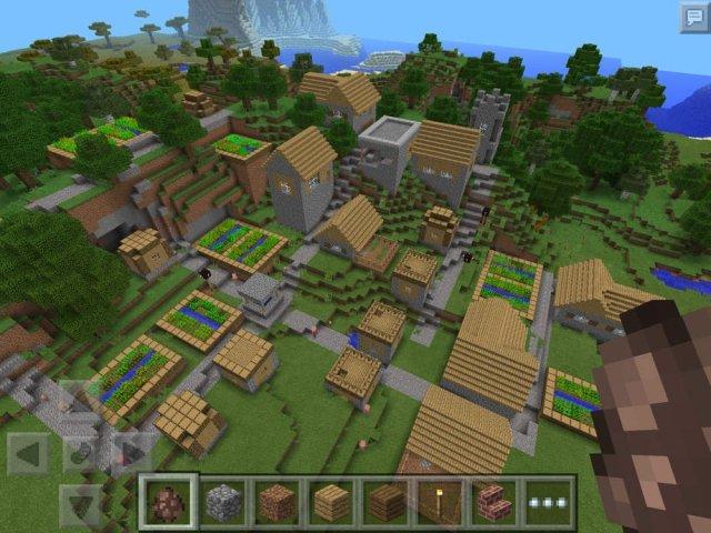 947ddae0aabe Το καλύτερο παιχνίδι για επίδοξους… αρχιτέκτονες. Στο «Minecraft» μπορείς  να «χτίσεις» το δικό σου κόσμο, όπως υπάρχει μόνο μέσα στο μυαλό σου.