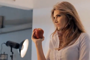 Η Εύα και το μήλο