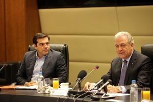 «Κλειδώνει» ο Αβραμόπουλος για την Προεδρία της Δημοκρατίας