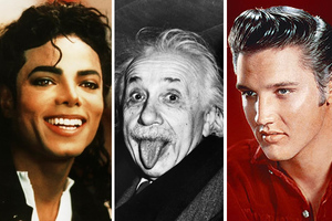 Οι διάσημοι που θησαυρίζουν και μετά θάνατον