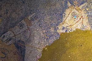 Τα μυστικά των δημιουργών του ψηφιδωτού της Αμφίπολης