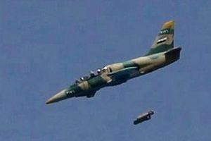 Περισσότεροι από 500 οι νεκροί από τις αεροπορικές επιδρομές στη Συρία