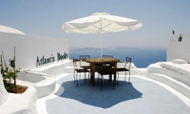 Ατλαντίς, Σαντορίνη, Ελλάδα
