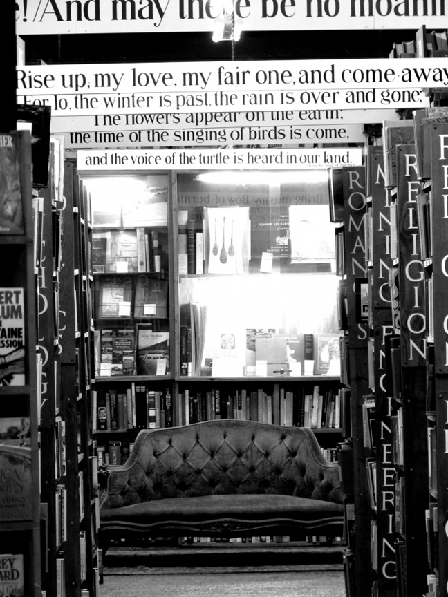 Barter Books, Alnwick, Αγγλία