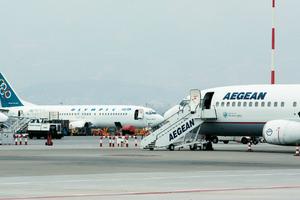 Η Aegean γιορτάζει με 500.000 εισιτήρια από 24 ευρώ