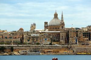 Απόδραση στη ρομαντική ατμόσφαιρα της Μάλτας