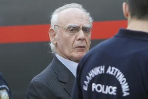 Ο Τσοχατζόπουλος στους 37 κατηγορούμενους για κύκλωμα εκβιαστών