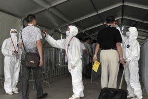 «Τάγμα κατά του Έμπολα» προτείνει ειδικός