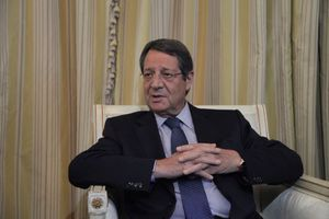 Ξεκίνησε η χειρουργική επέμβαση στον πρόεδρο της Κύπρου