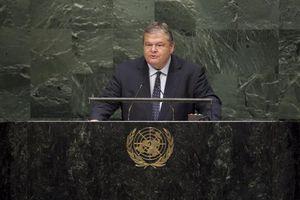 «O σεβασμός των ανθρωπίνων δικαιωμάτων προτεραιότητα πρωταρχικής σημασίας»