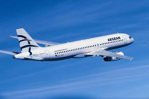 Η Αegean επαναφέρει τις απευθείας πτήσεις Αθήνα – Κάιρο
