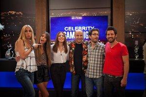 Πρεμιέρα για το Celebrity Game Night στις 2 Νοεμβρίου