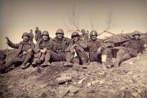 ΠΟΛΕΜΟΣ 1940