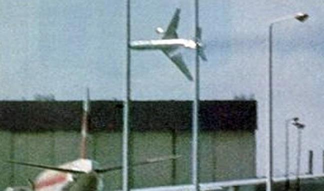 Τα αεροσκάφη DC-10 της McDonnell Douglas και το ατύχημα της Πτήσης 191
