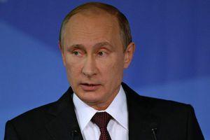 «Ο πρόεδρος Πούτιν είναι καλά στην υγεία του»