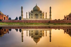 Πενταπλασιάστηκε η τιμή του εισιτηρίου στο Ταζ Μαχάλ